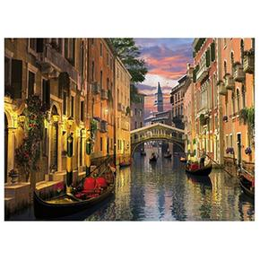 Puzzle 1000 Romantic – Venecia