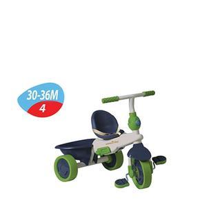 Trike Triciclo Safari Cebra Smart Dirigible XkiuOZP