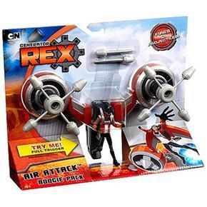 Pack Pack Boogie Super Rex Super Generador IYbvmgf67y