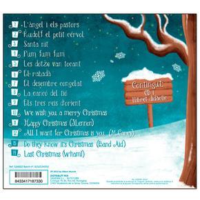 Kids Cd Navidad Wonderful Catalá Musical Idioma ywv8mNOn0