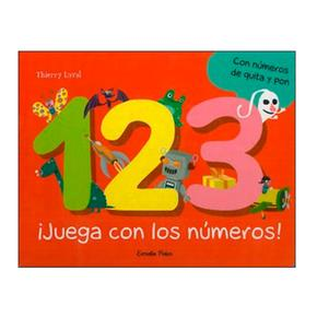 Juega Con Los Números!