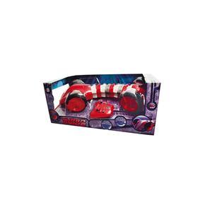 Turbo Snake Radiocontrol Imc Toys