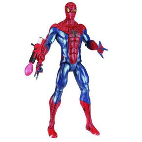 Figura Electrónica The Amazing Spiderman Hasbro