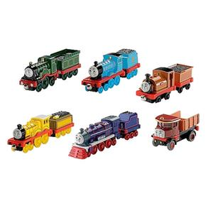 Locomotoras De Thomas Y Sus Amigos Fisher Price