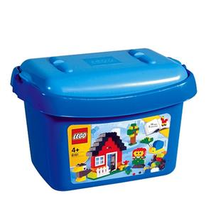 More Lego Ladrillos Bricks And De 6161 Caja OZiPkTlwXu