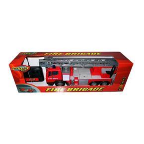 Con Manguera Incendio Fast De Camión Lane Bomberos zpqVUSMG