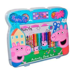 Set Pig – Actividades Para Peppa De Colorear n0PwOk