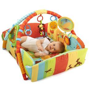 Play Safari De Area Place Juego Babys Tlc1FKJ