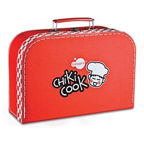 Cook Chiki Kitspannbsp; Pã¢tisserie Hago Pastitasspan Mis nbsp;utensilios BoerdxC