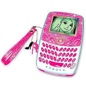 Barbie B-berry