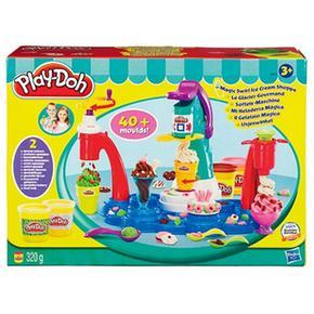 doh Play doh Heladería Play Mágica Heladería Heladería Mágica 8nO0kXwP