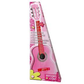 Guitarra Guitarra Madera Rosa 75 Madera Rosa Cm 3j4A5LR