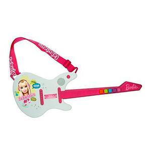Micro Micro Barbie Con Con Guitarra Guitarra CWodrxeQB