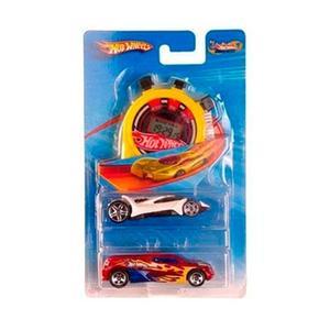2 Pack Y Wheels Vehículos Hot Modelos Cronometrovarios F1lKcJT