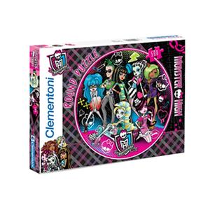 High Modelos Monster Piezasvarios Clementoni Puzzle 500 qSzVpLGUM