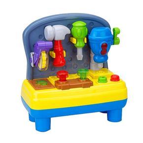 Bruin preschool mini banco de trabajo for Ofertas de empleo banco exterior