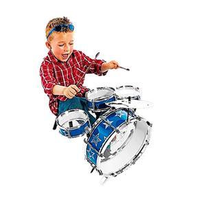 Bruin Preschool – Batería Fun Years