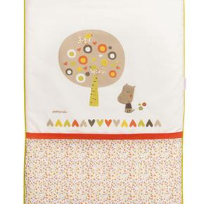De 70x140cm Magic World Cuna Colcha Para LpSzVjqUMG