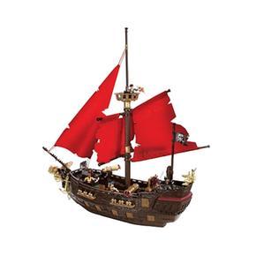 Capitán 95523 Mega Piratas Barco Cutlass Del Bloks QtsdxorChB