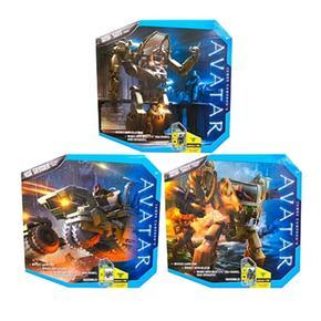 Avatar Vehículo De Combate (varios Modelos)