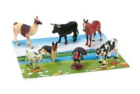 Granja Animales Granja De Animales De Animales De rQeWdBxCo