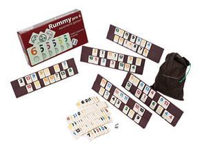 Set Rummy Rummy 6 Set Jugadores De rCxdeoB