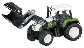 Tractor Pala