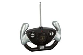Radio Lp700 Control Lamborghini Luces Aventador Con Coche Nwn80kXOP