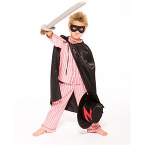 Fiesta Zorrospannbsp; Show nbsp;disfraz Zorrospan Del rBxedCo
