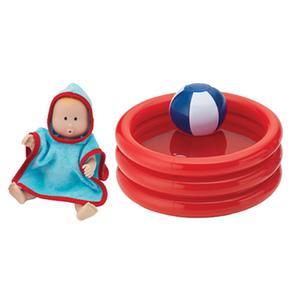 Niñospan Bebé Albert Bath Setspannbsp; Baby nbsp;muñeco sdChQrxt