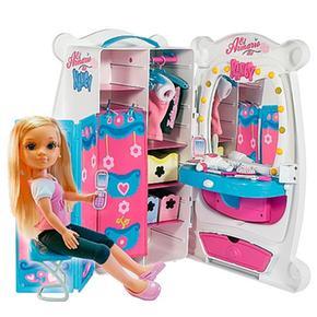 Armario nancy - Guarda juguetes bano ...