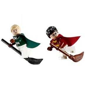 De El 4737 Harry Quidditch Lego Potter Partido 13lFTKJc