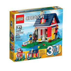 Lego Creator – Casa De Campo – 31009