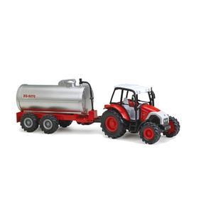 Fast Lane – Tractor Con Remolque