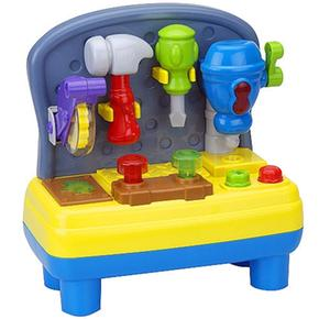 Bruin Preschool Mini Banca De Trabajo