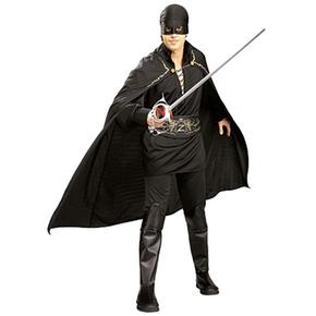 Adulto Zorro Adulto El Zorro Disfraz Zorro Disfraz El El Disfraz derxWCBo