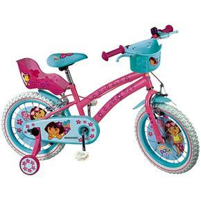 Bicicleta Dora 14″ Avigo
