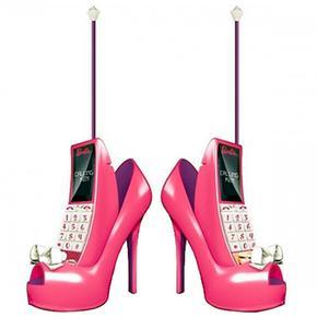 Teléfono Intercom Barbie