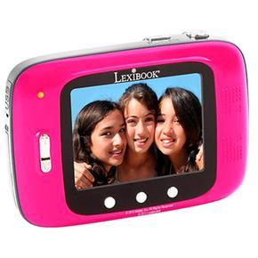 1 8Con Mp Cámara 3 Digital Barbie Flash shtQrd