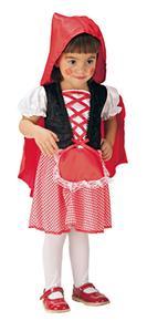 Disfraz beb caperucita roja talla m - Disfraz bebe caperucita roja ...