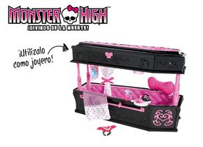 Draculaura Habitación High Monster Habitación Monster High Monster Draculaura High Habitación F1lKJcT