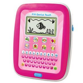 Tablet Tablet Genio Rosa Rosa Vtech Genio Vtech CxWdeBroQ