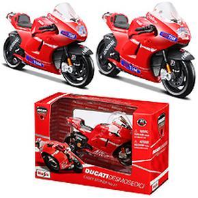 Moto Gp Ducati Maisto