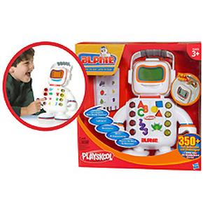 Robot De Aprendizaje Alphie Playskool