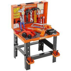 Mesa de herramientas for Mesa herramientas