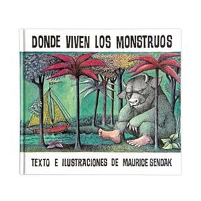 Donde viven los monstruos - Donde viven los acaros ...