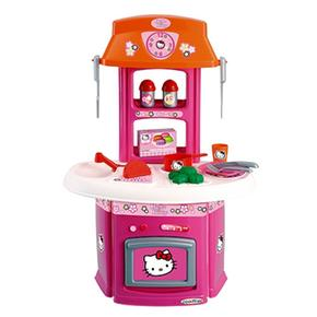 Cocina hello kitty for Utensilios de cocina hello kitty