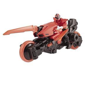 Power Rangers – Moto Espada Súper Samurai – Rojo