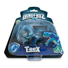 Dinofroz – Blíster Figura 10 Cm (modelos Surtidos)