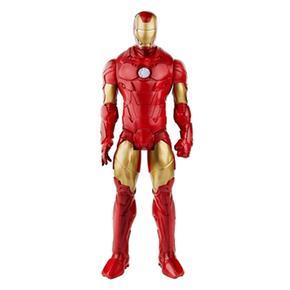 Iron Man – Figura Iron Man Titan 30 Cm